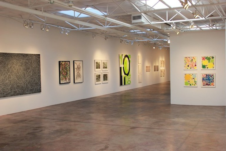 Talley Dunn Gallery, Tracy Street Dallas