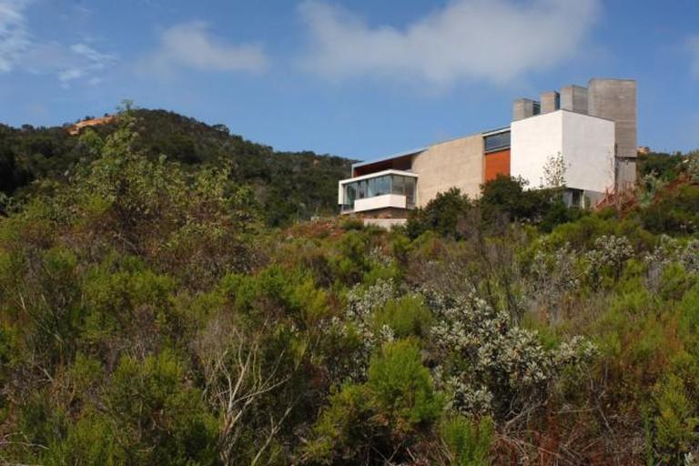 Lux Art Institute, Encinitas