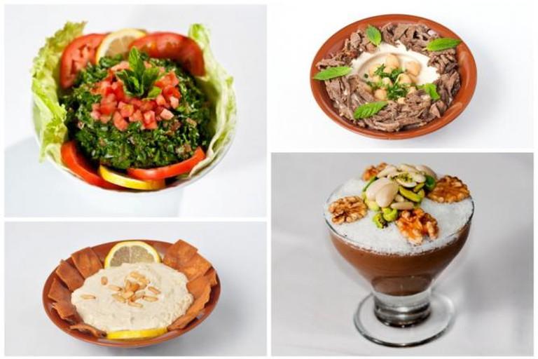 Layali Restaurant, Doha