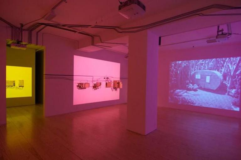 McClain Gallery, Houston