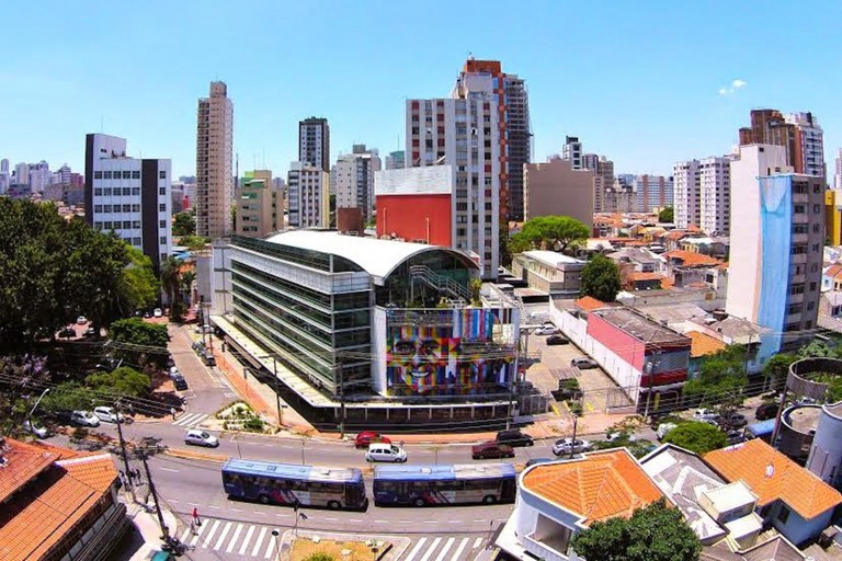 FNAC Pinheiros SP