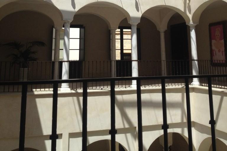 Carmen Thyssen Museum, Malaga; Pixabay