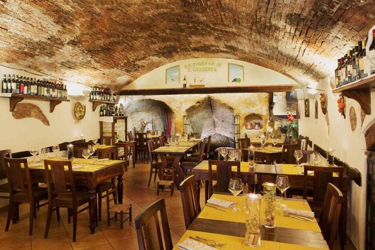La Taverna di San Giuseppe