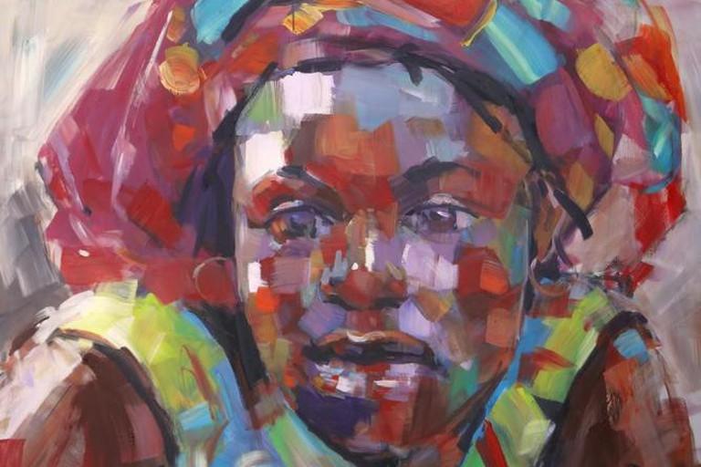 Patrick Kinuthia, Giriama