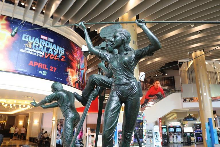 SF CINEMA Terminal 21 Asok, Krung Thep Maha Nakhon