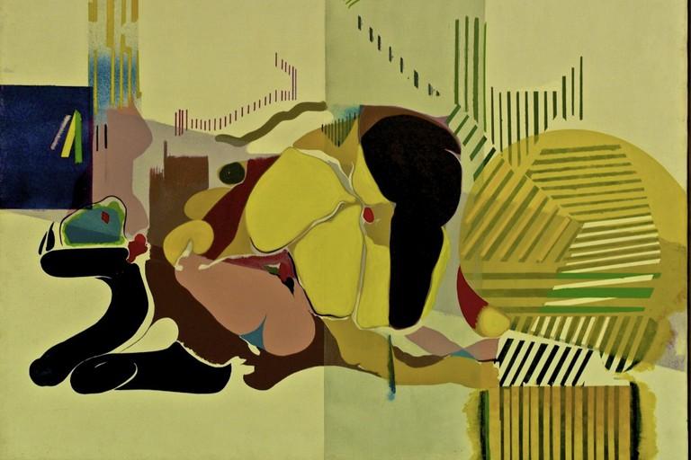 Chunga I (1969) - Rolando de Sá Nogueira (1921 - 2002)