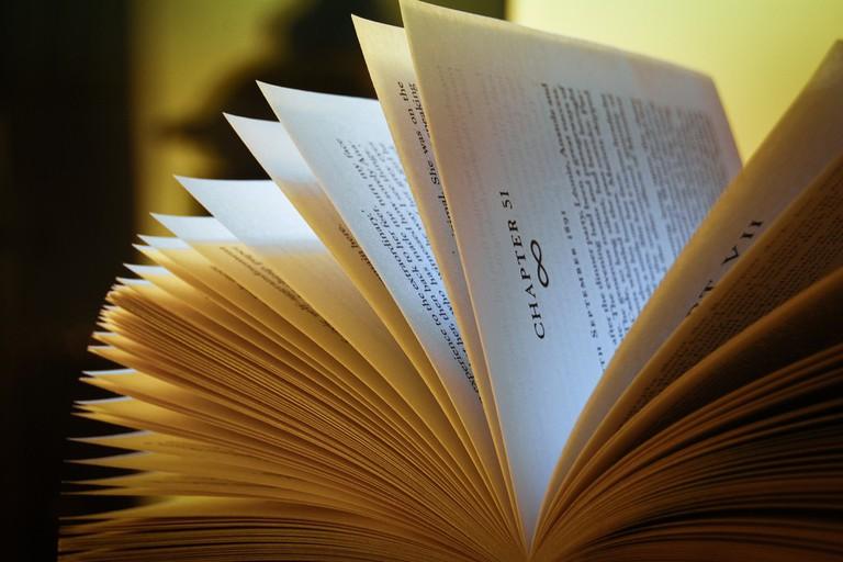 Libros del Pasaje