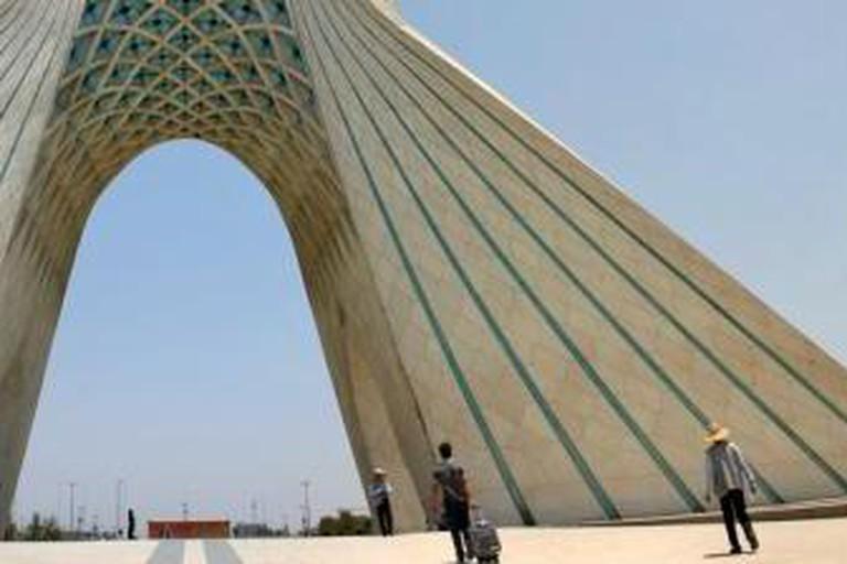 Tehran Museum of Contemporary Art, Tehran