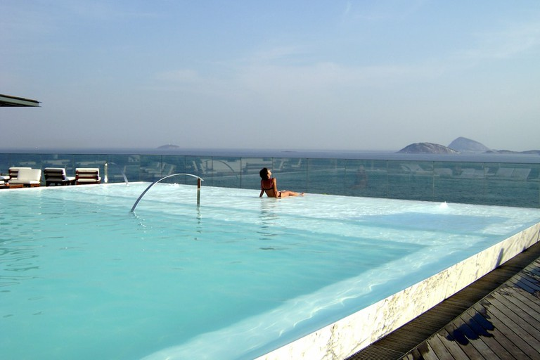 honeymoon hotels in Rio de Janeiro
