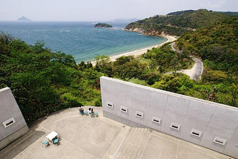 Benesse Art Site, Chichu Art Museum, Naoshima