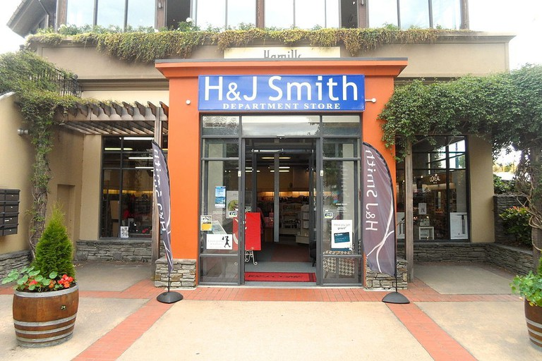 H&J Smith Department Store