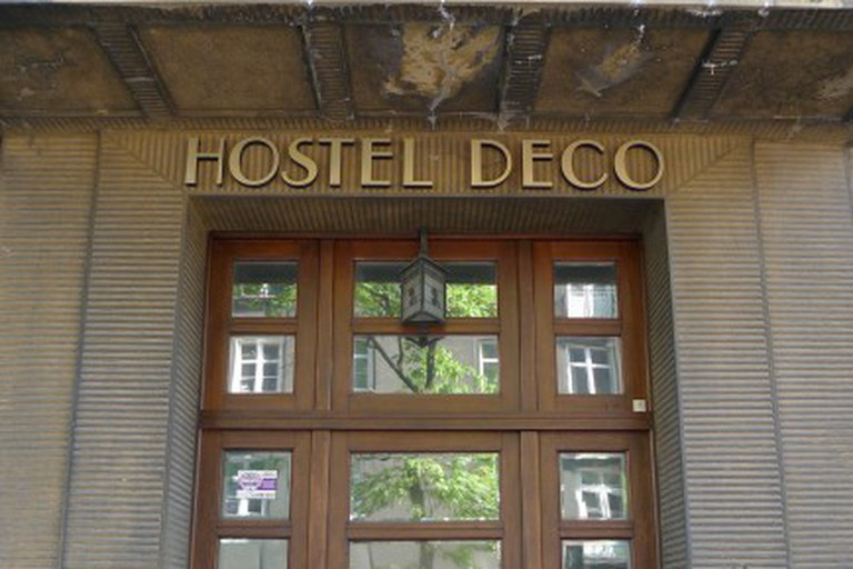 Hostel Deco, Krakow