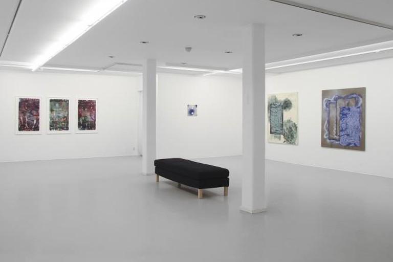 Gallery Thomassen, Göteborg