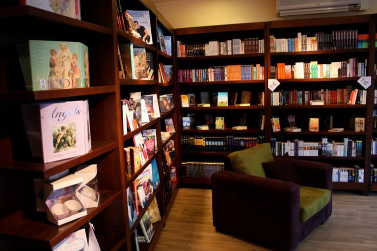The Good Bookshop