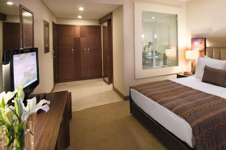 Mövenpick Hotel Izmir