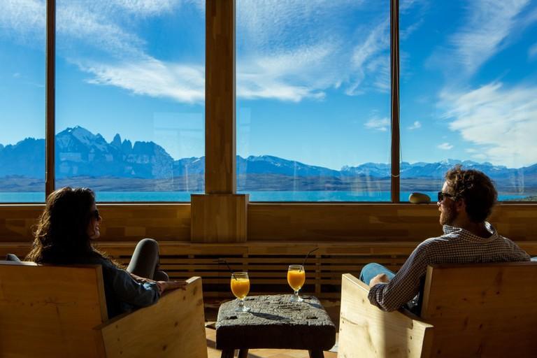 Patagonian Views
