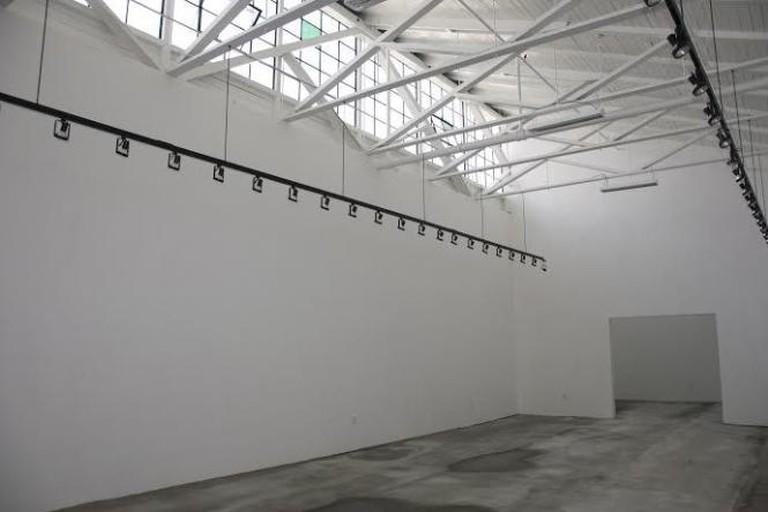 Citadel Art Studios, San Jose