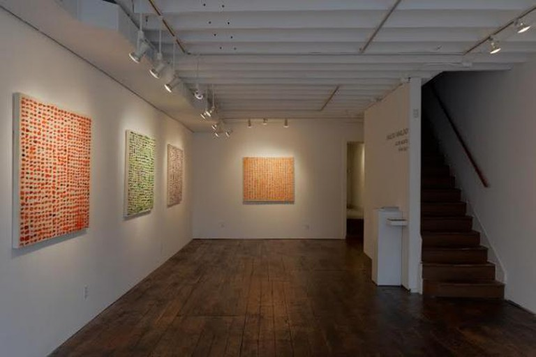 Zephyr Gallery, Louisville