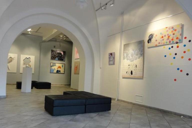Socato Gallery