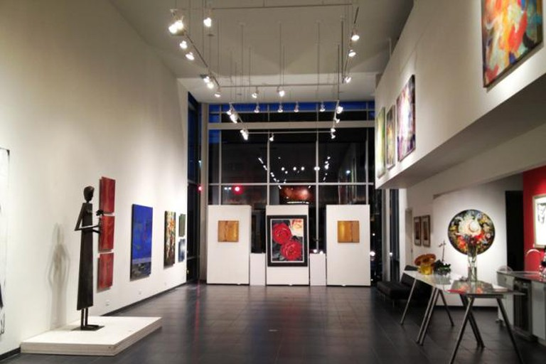 Malton Art Gallery, Cincinnati