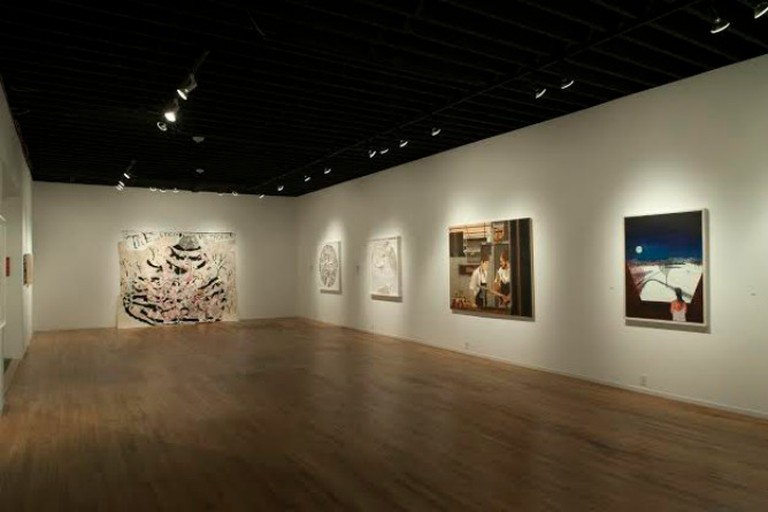 Carl Solway Gallery, Cincinnati