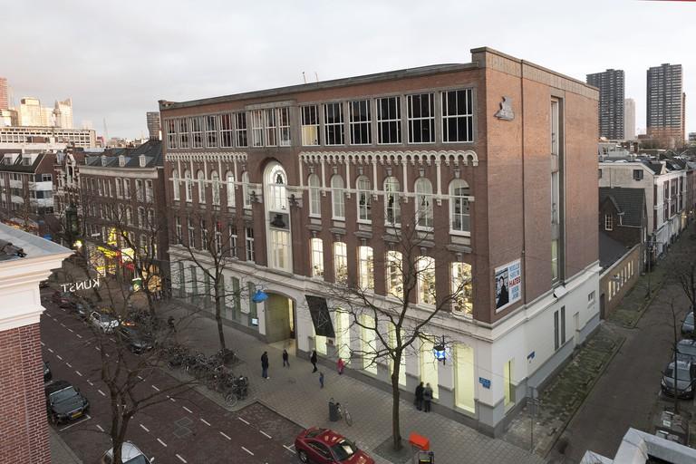 Witte de With Center for Contemporary Art