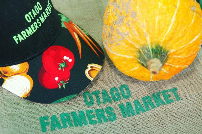 Otago Farmers Market, Dunedin