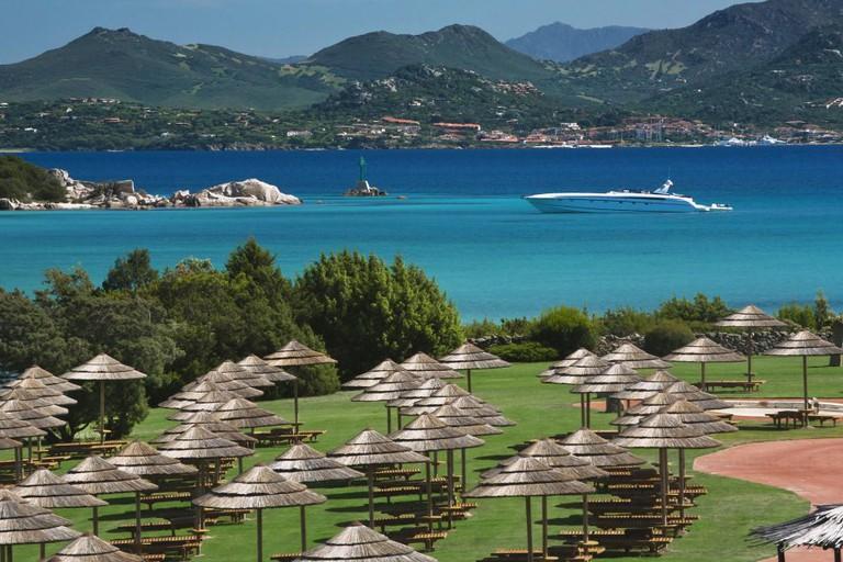 Hotel Relais Villa Del Golfo & Spa, Cannigione