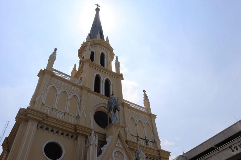 Kalawar Church