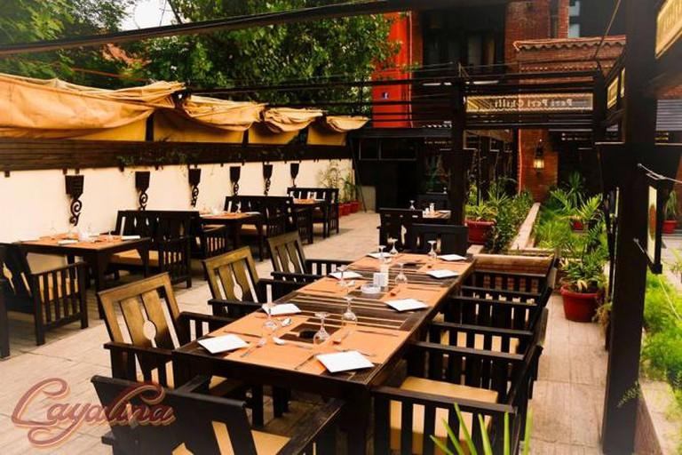 Cafe Crunch UT, Peshawar