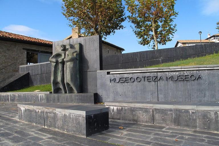Museo Oteiza, Alzuza, Navarra