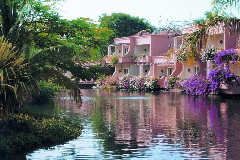 The Leela Goa, Cavelossim