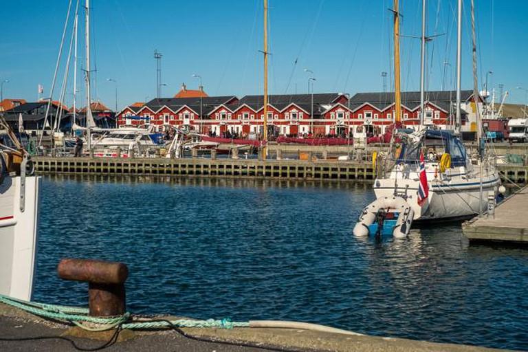 Skagen Fiskerestaurant, Skagen