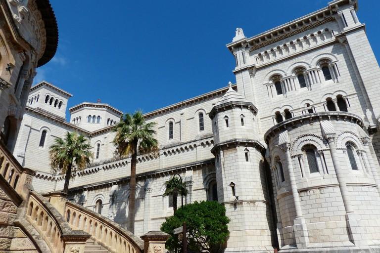 Monaco's Architecture