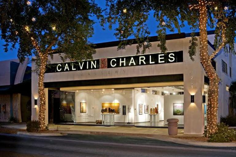 Calvin Charles Gallery, Scottsdale