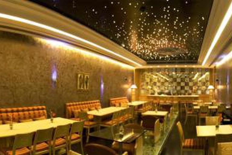 Metisse Restaurant, Lagos