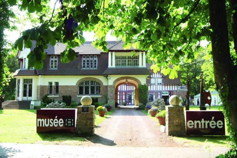 Musée Le Touquet