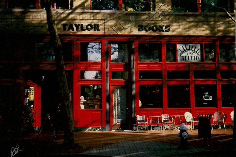Taylor Books, Charleston
