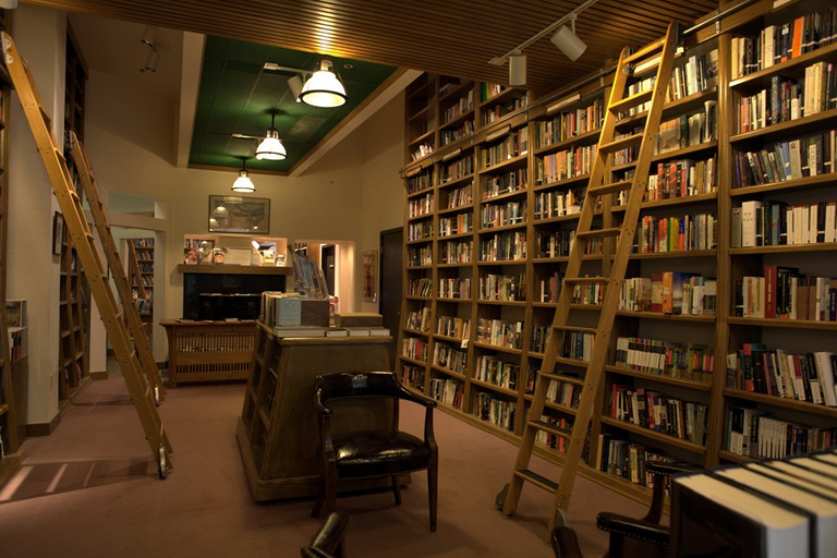 Full Circle Bookstore, Oklahoma