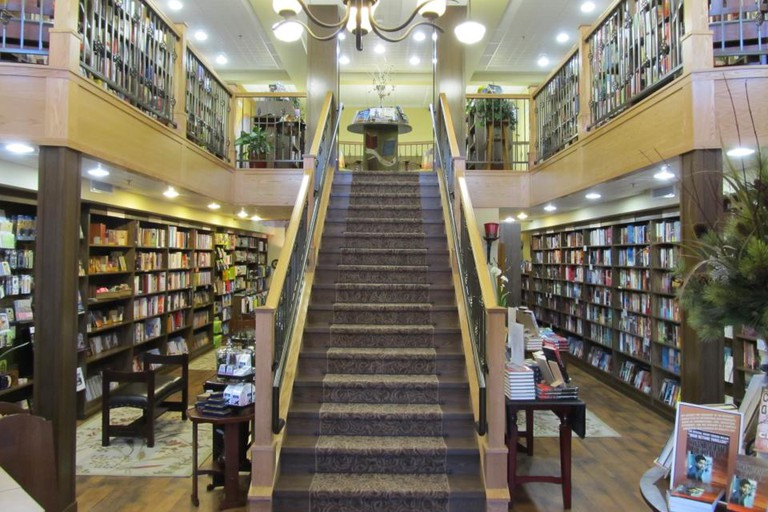 Mitzi's Books, South Dakota