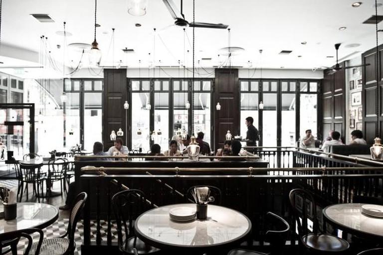 Dishoom Restaurant