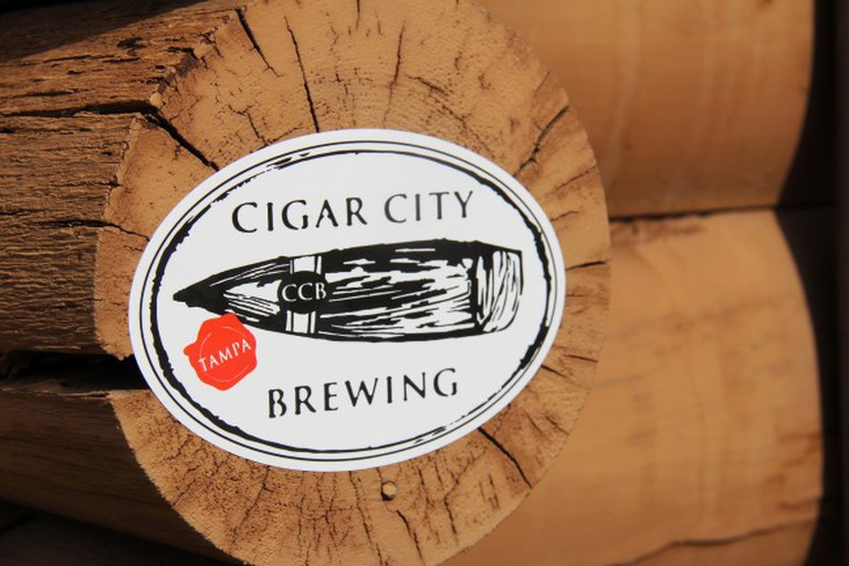 Cigar City Brew