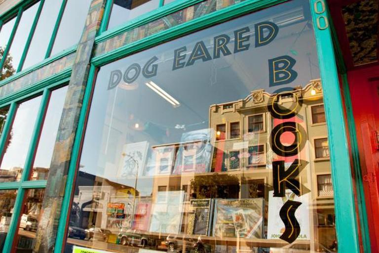 Image Courtesy of Dog Eared Books