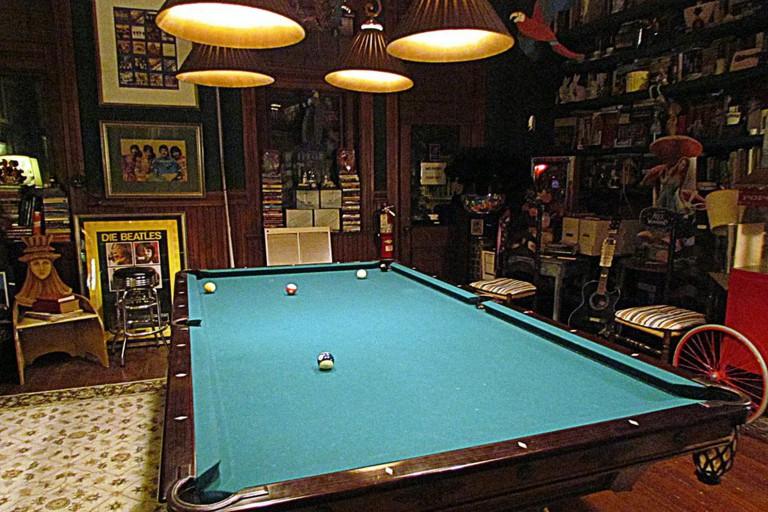 Mansion on O Street