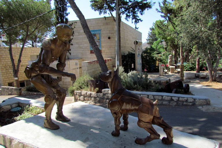 Ein Hod, Israel