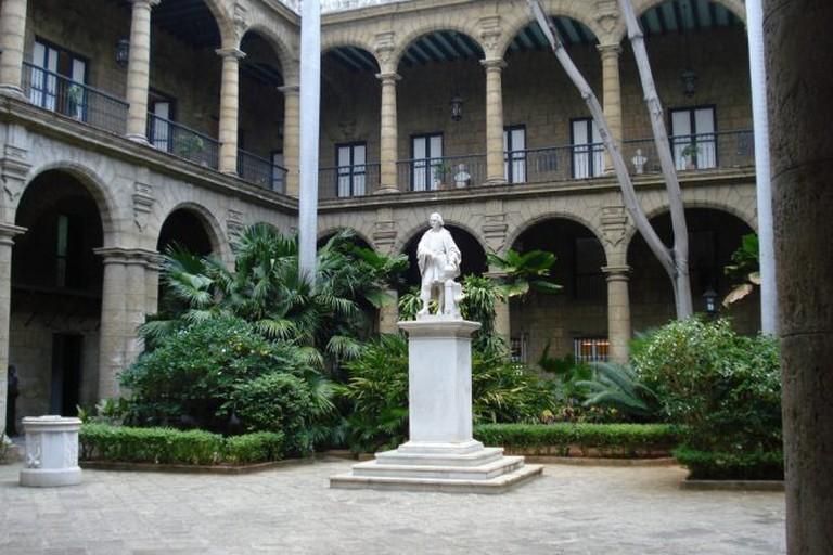 Museum of the City, Old Havana