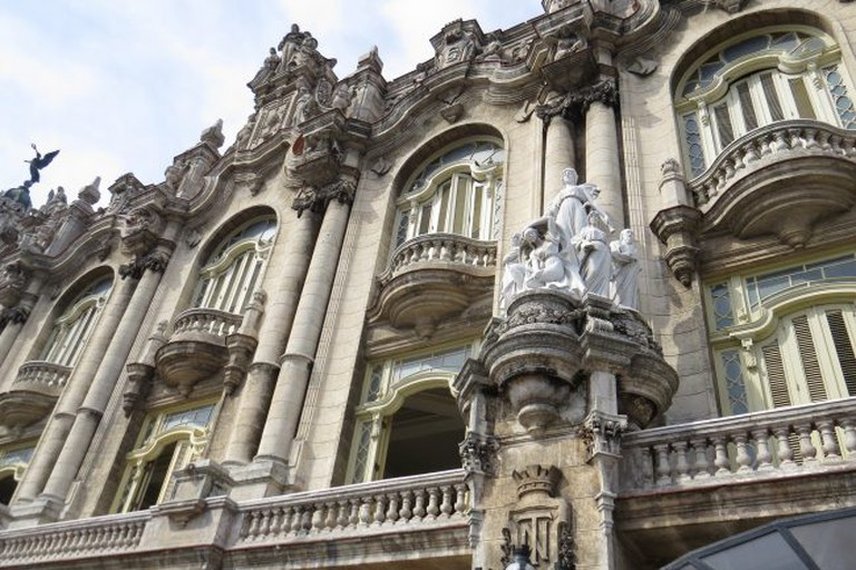 Great Theater of Havana