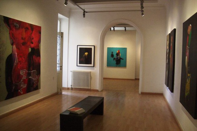 Nabad Gallery
