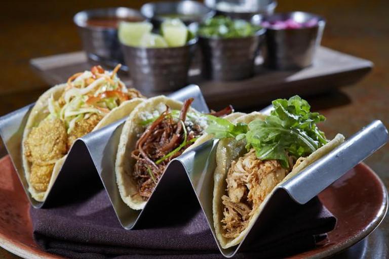 Texas Style Tacos