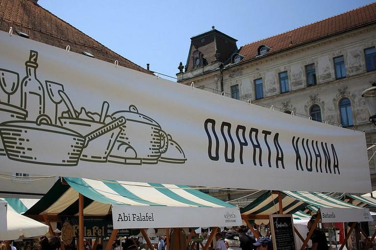 Open Kitchen Market